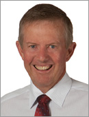 Official portrait of Mark Coulton